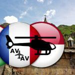 Армения - любители экстремального туризма