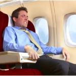 Աերոֆոբիա - ինչպես  հաղթահարել  ինքնաթիռով թռչելու վախը