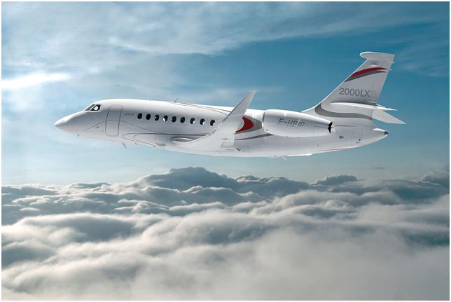 Բիզնես ավիացիայում օգտագործվող օդանավերի հայտնի մոդելները: Ամփոփ նկարագրություն: