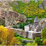 Новое – это хорошо забытое старое. Туристическая Армения.