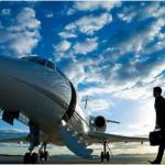 """40 րոպեից  Փարիզ: """" Թռիչքային կանոնները բիզնես ավիացիայում """""""