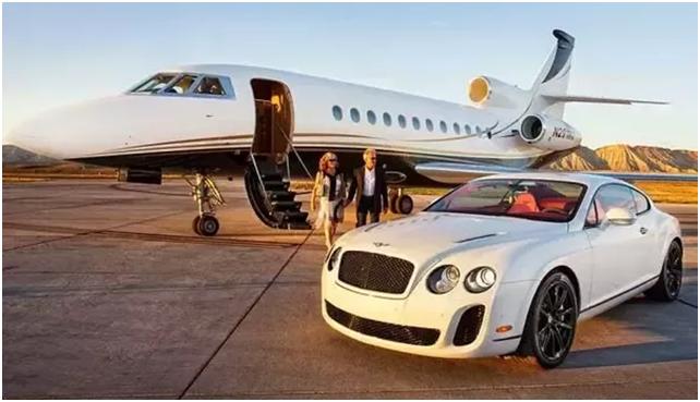 Самолеты миллиардеров – интересные факты