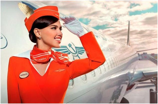 ТОП требований, предъявляемых стюардессам