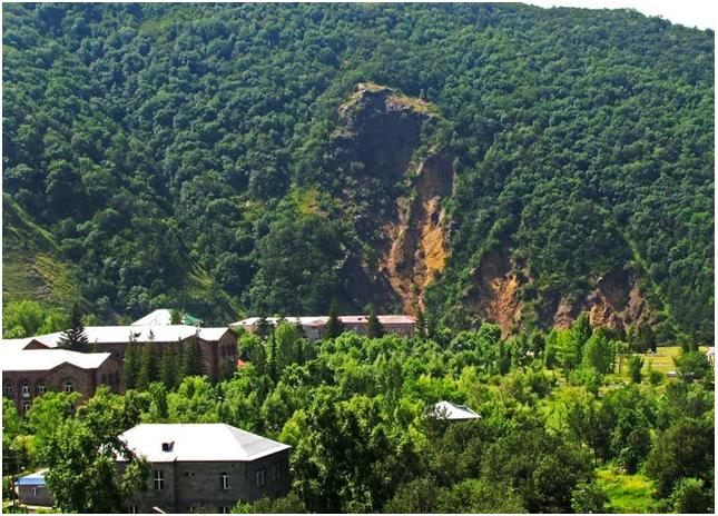 Огляд курортів Вірменії - де відпочити, що подивитися