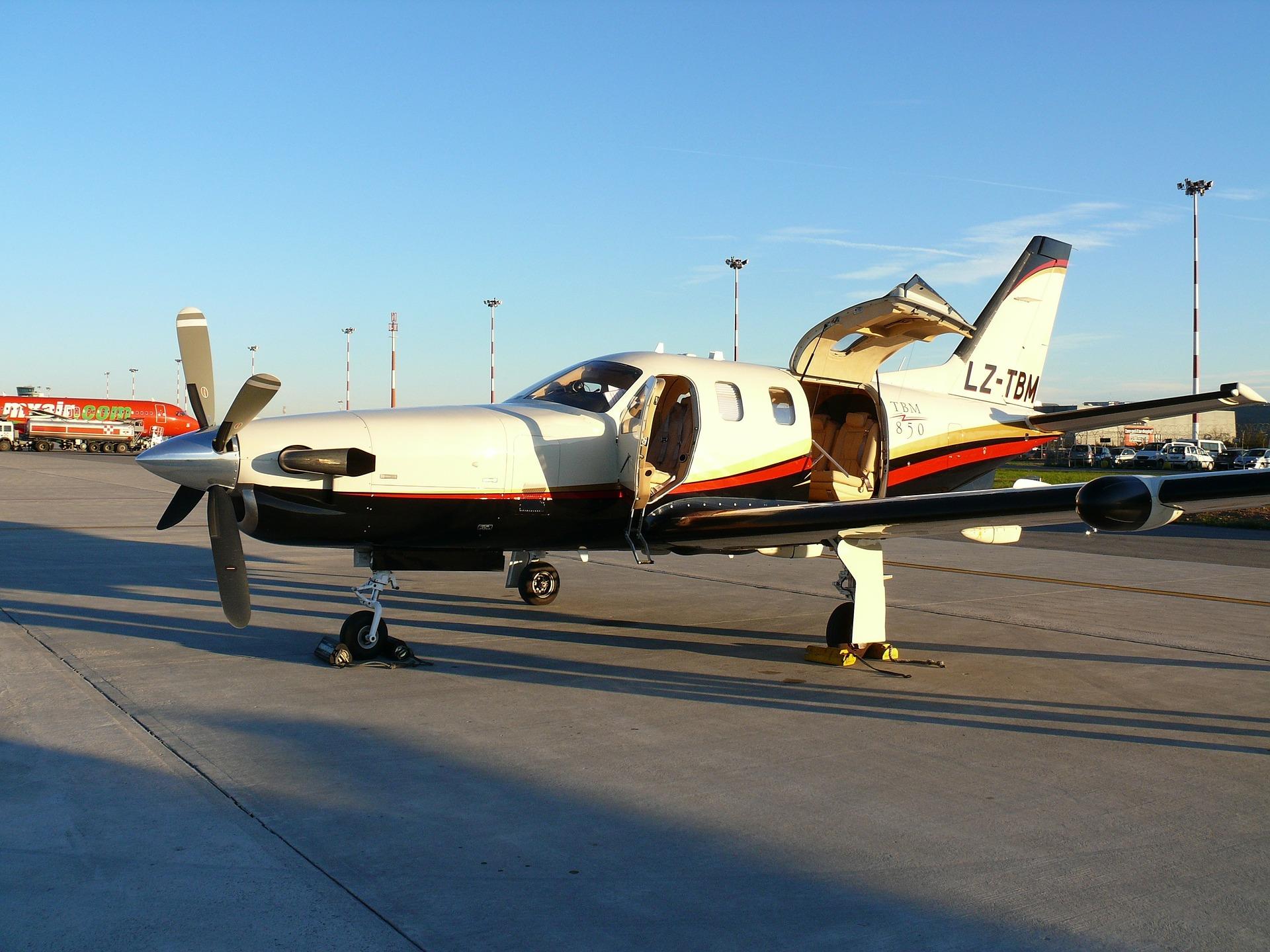 Բիզնես-ինքնաթիռի վարձակալության  4 գաղտնիք