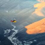 Ուղղաթիռով թռիչքներ դեպի Ֆրանսիայի լեռնադահուկային կուրորտներ. Ակտուալ ուղղությունները և գները