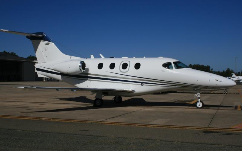 Ինչ է նշանակում ունենալ հուսալի օգնական բիզնես ավիացիայի աշխարհում