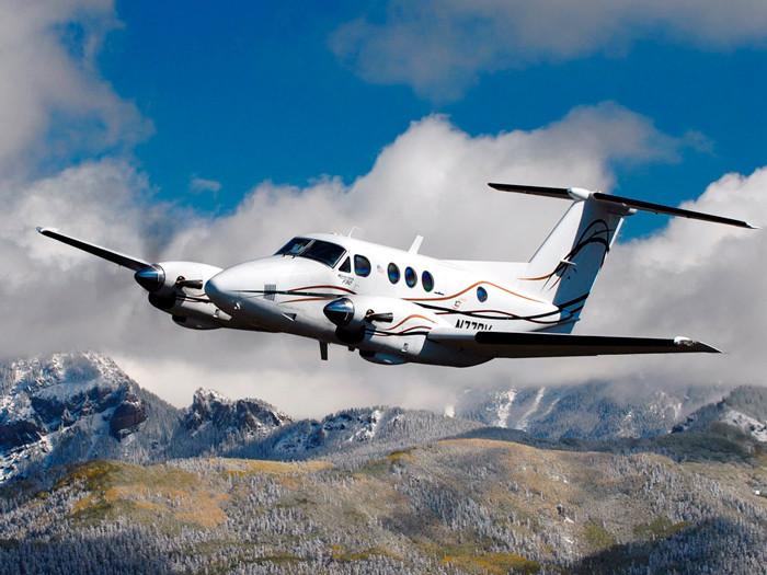 Бизнес авиация в Армении
