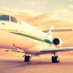 Մասնավոր ինքնաթիռ Հայաստանում