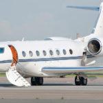 Самолет джет в Армении