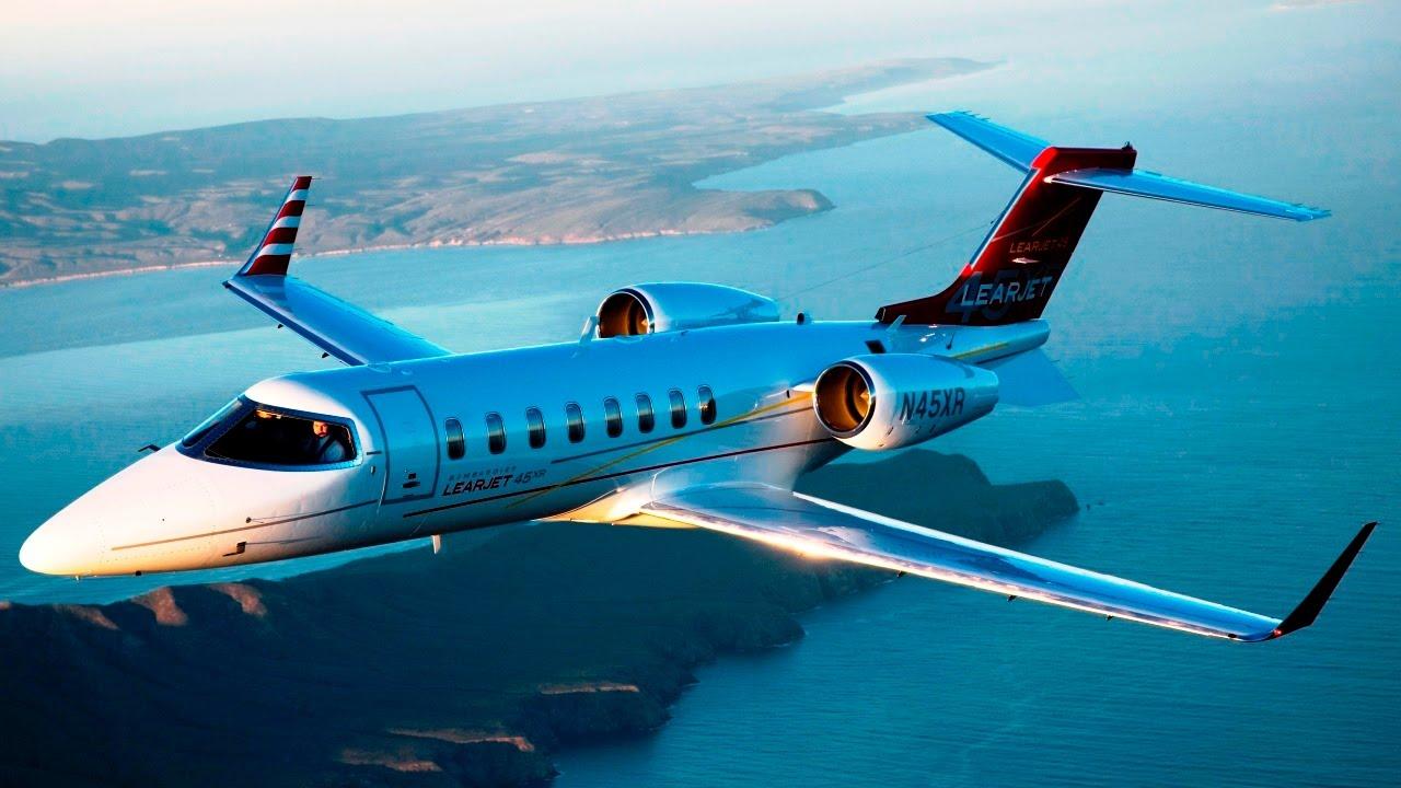 Сколько стоят частные самолеты в Армении