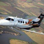 Частные реактивные самолеты в Армении