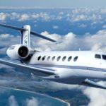 Приватні літаки в Вірменії