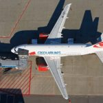 Czech Airlines to relaunch its Prague to Yerevan service