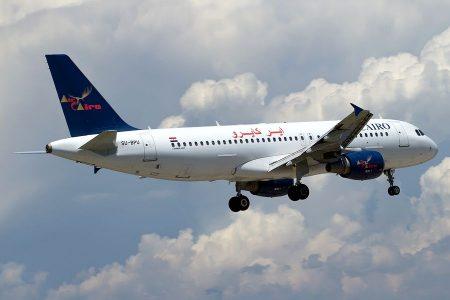 Air Cairo открывает прямые рейсы из Хургады и Шарм-эш-Шейха в Ереван