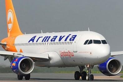«Արմավիան» մենաշնորհային դիրքում է, այլ ոչ թե՝ պետական ավիափոխադրող