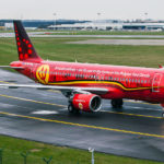 Brussels Airlines to launch flights to Yerevan