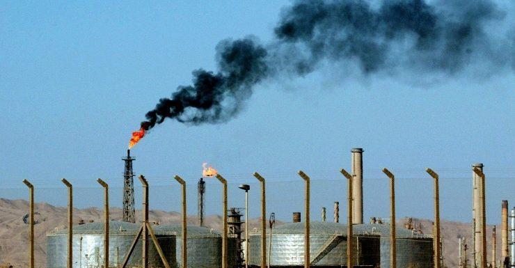 «Իսլամական պետությունը» նավթի վաճառքից օրական վաստակում է ավելի քան 3 միլիոն դոլար