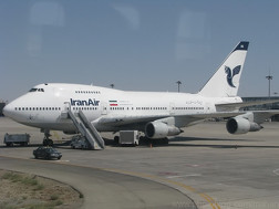 Իրանը պլանավորում է քառապատկել քաղաքացիական օդանավերի թիվը