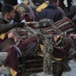 Թուրքիայի խորհրդարանը պատրաստել է 34 խաղաղ քուրդ բնակիչների սպանության վերաբերյալ զեկույցը