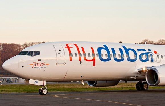flydubai adds Astana to its growing network