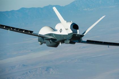 Ամերիկյան հետախուզական ԱԹՍ-երն օդային բախումներից խուսափելու համակարգ կստանան մինչև 2017 թվականը