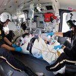 Հայաստանում բժշկական ավիացիայի զարգացման նոր շրջանը