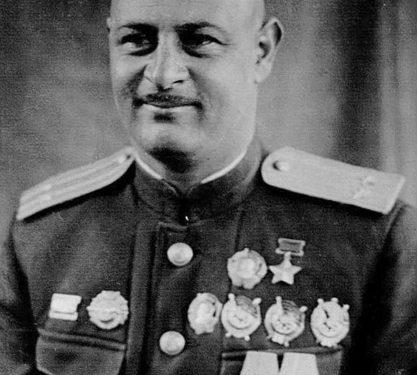 5 цікавих фактів про знаменитого вірменського льотчика Нельсона Степаняна