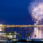 Новый год на Лазурном берегу