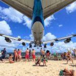 Самые короткие рейсы в мире – долететь за 30 минут