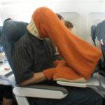 Հուշաթերթիկ նրանց համար, ովքեր վախենում են ինքնաթիռով թռչել