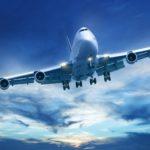 Самое дорогое воздушное пространство в мире. Авиация и Экономика