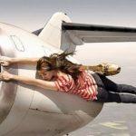 Ի՞նչ է նշանակում երազում ինքնաթիռով թռչելը
