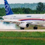 «Աէրոֆլոտ»-ին դատական կարգով սպառնում է Superjet- ի գնման արգելք