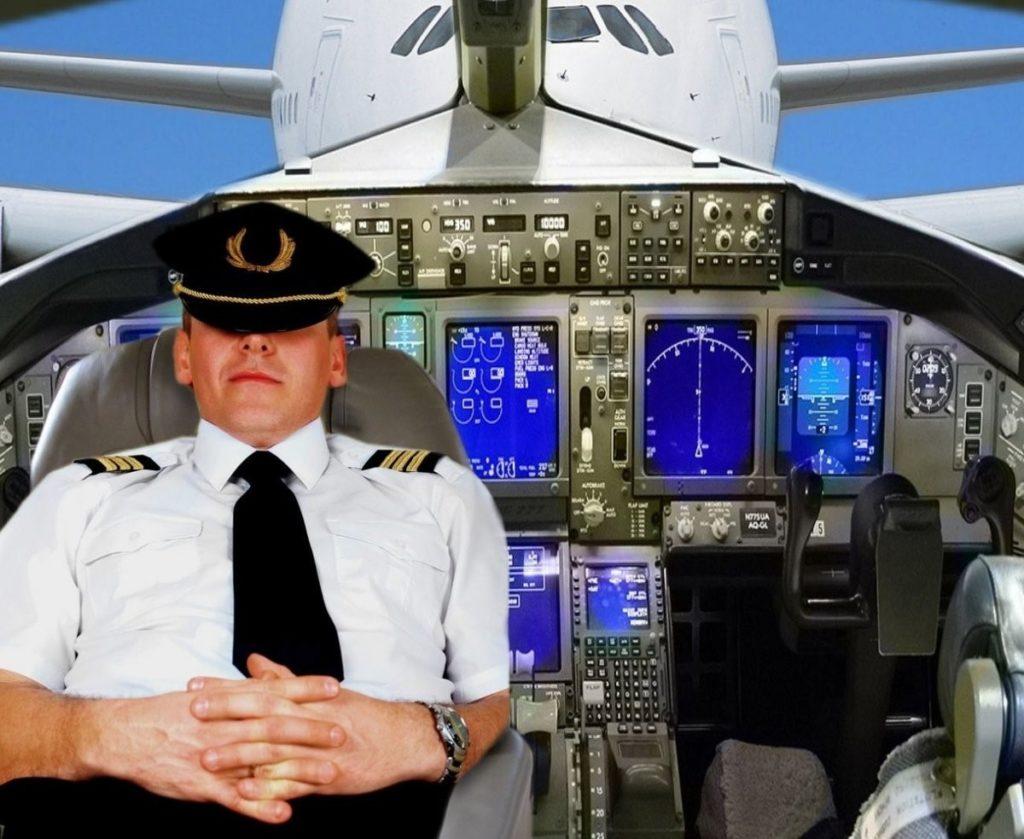 Թոփ 10 հիմար հարցերը քաղաքացիական ավիացիայի օդաչուներին