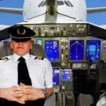 ТОП 10 дурних питань пілотам цивільної авіації