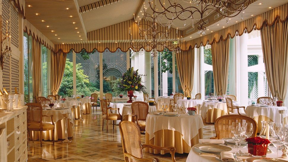 Լավագույն Միշլենյան ռեստորանները Ֆրանսիական Ռիվիերայում