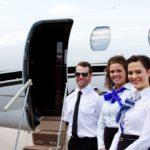 Школа стюардесс бизнес-авиации «Джет-сервис»
