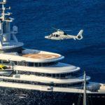 Оренда літаків, вертольотів і яхт в умовах пандемії, або, як заможні люди протистоять коронавірусу