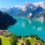 Швейцарія - майже ідеальна країна