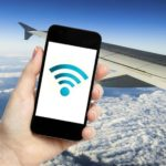 Wi-Fi на борту самолета - все «за» и «против»