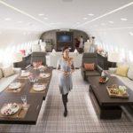 Լրացուցիչ ծառայություններ, որոնք առաջարկում է Cofrance ընկերությունը մասնավոր ինքնաթիռի վարձակալման դեպքում