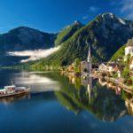 Թռչում ենք դեպի Ավստրիա` ալպյան մարգագետինների, լեռնադահուկային հանգստավայրերի, սառցադաշտային ծագման լճերի երկիր և մեծ կոմպոզիտորների ծննդավայր
