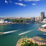 Отпуск в Австралии…  которую вы не знаете