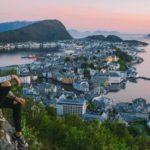 Չբացահայտված Նորվեգիան կամ ինչպես են ապրում վիկինգների սերունդները