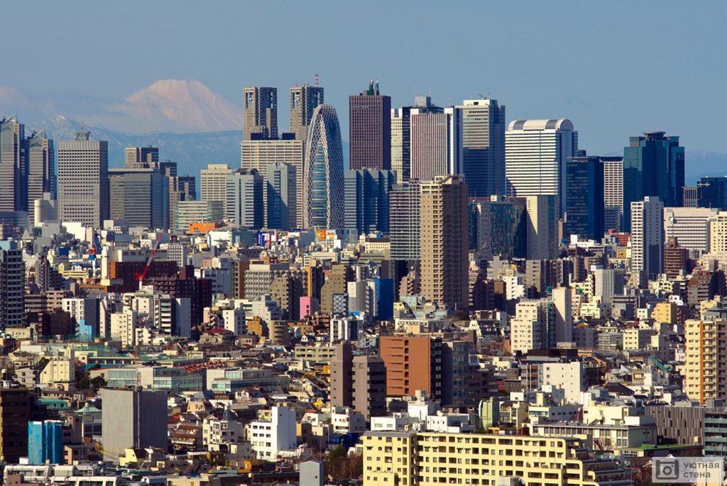 Ապշեցնող Ճապոնիա