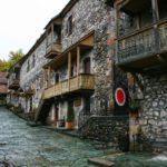 Діліжан - вірменська Швейцарія