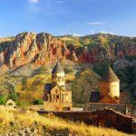 Ուղեցույց Հայաստան այցելել ցանկացողների համար