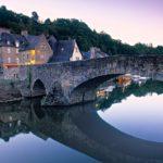 Бретань - прекрасний куточок Франції