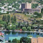 Ванадзор –третє місто Вірменії
